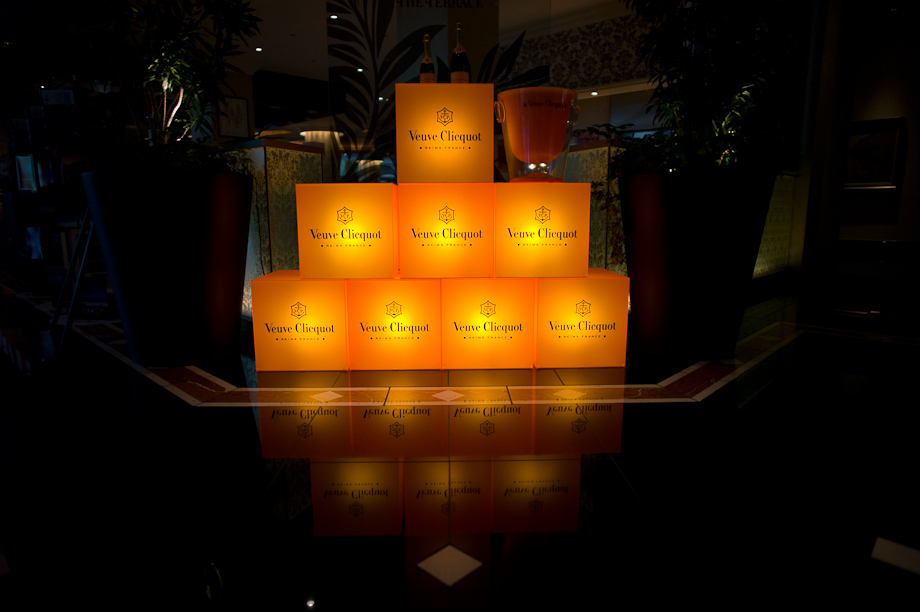 Ebisu Weston Hotel in Tokyo