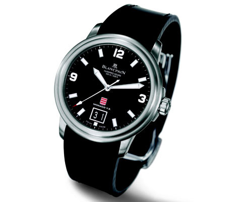 BLANCPAIN Monaco Yacht Limited Edition