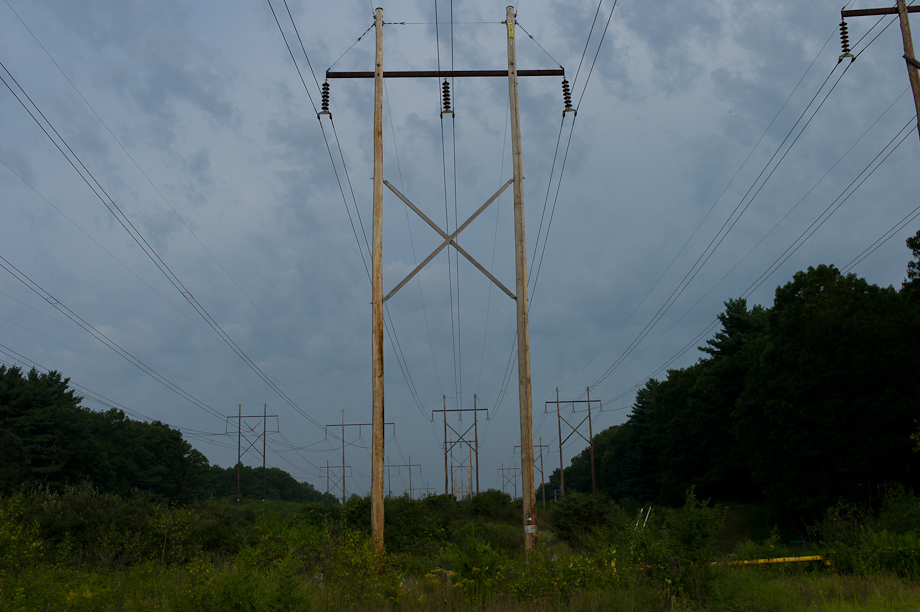 American Power Lines