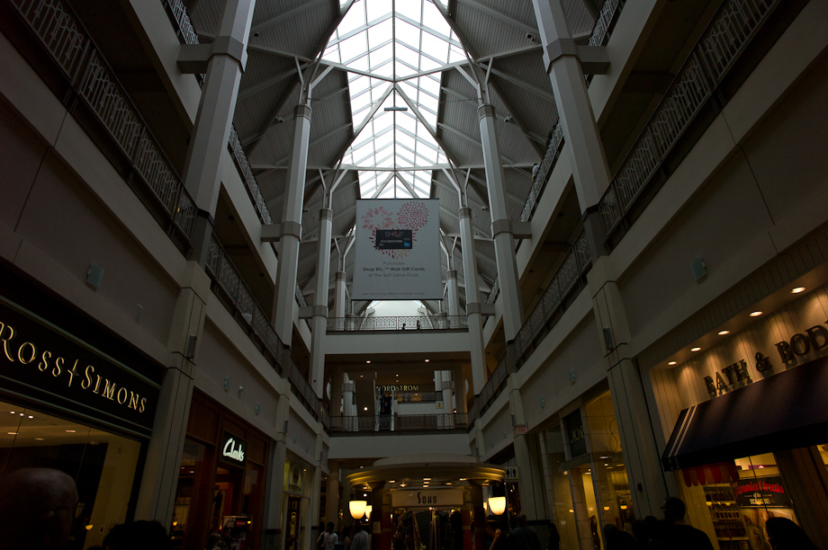 Providence Place Mall