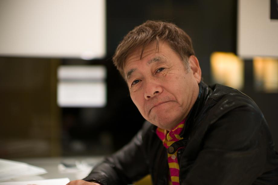 Herbie Yamaguchi