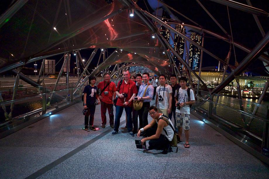 Singapore Photowalk