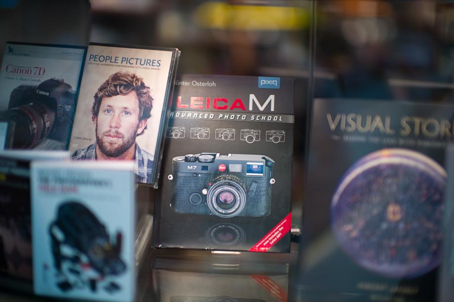 Leica M Series Book