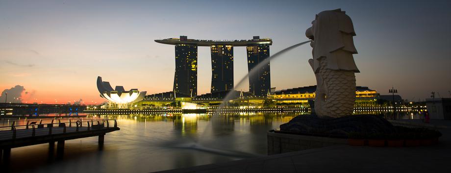 Good Morning Singapore