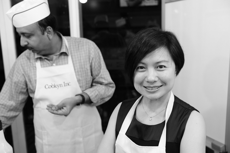 Cookyn Inc in Singapore