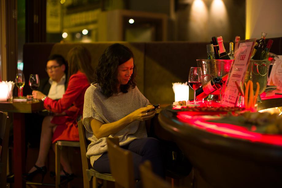 DiVino in Hong Kong