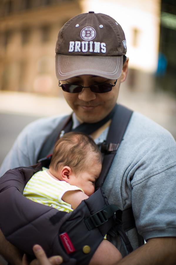 Boston Photowalk