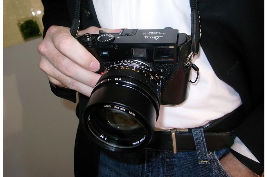 ShootTokyo on Tokyo Camera Style