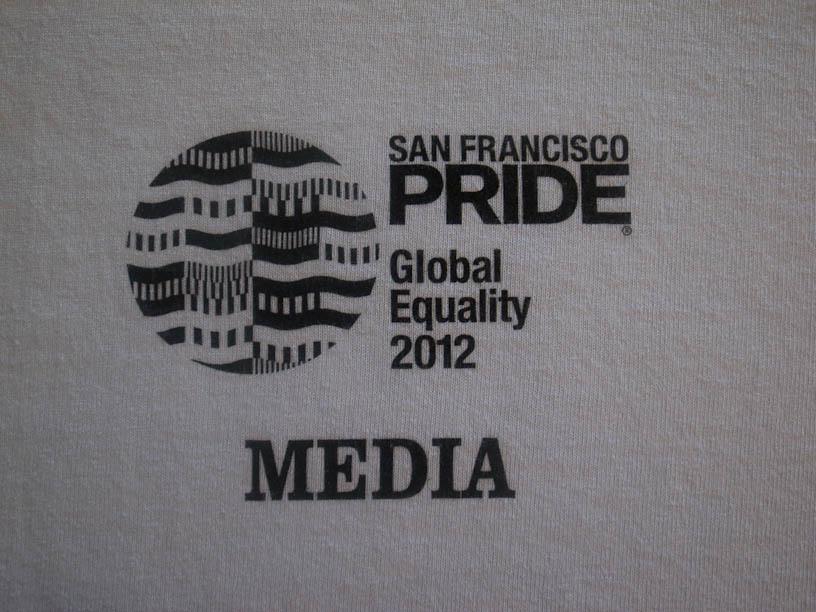 San Francisco PRIDE Weekend (2)
