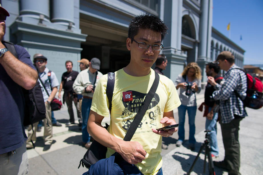 ShootTokyo San Francisco Photowalk (4)
