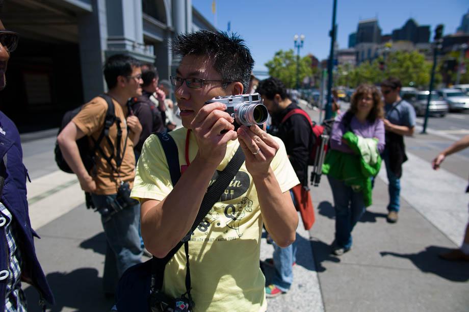ShootTokyo San Francisco Photowalk (5)