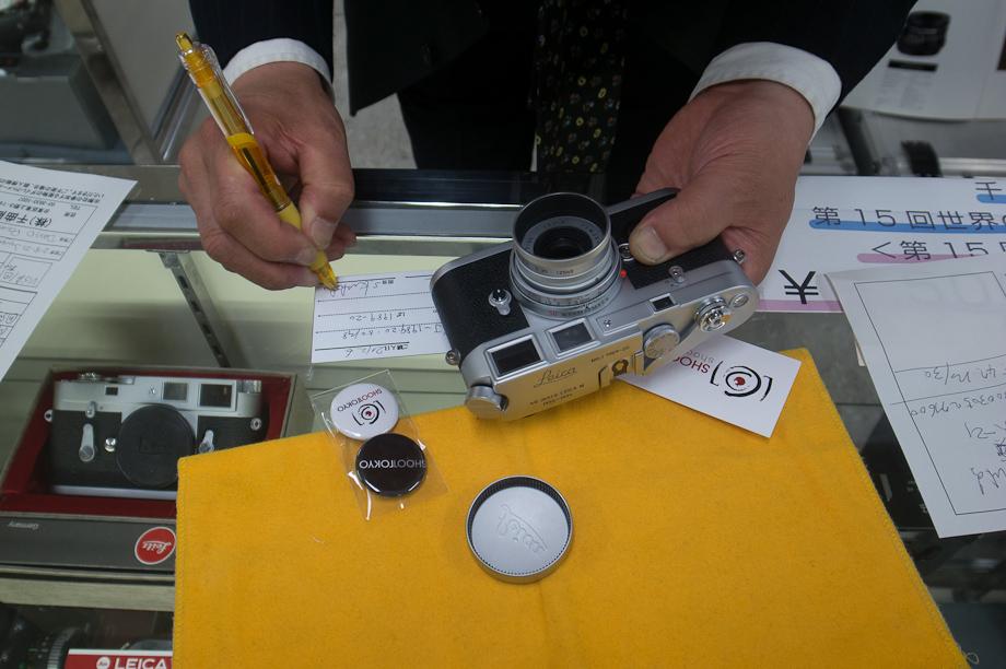 Leica M6-J
