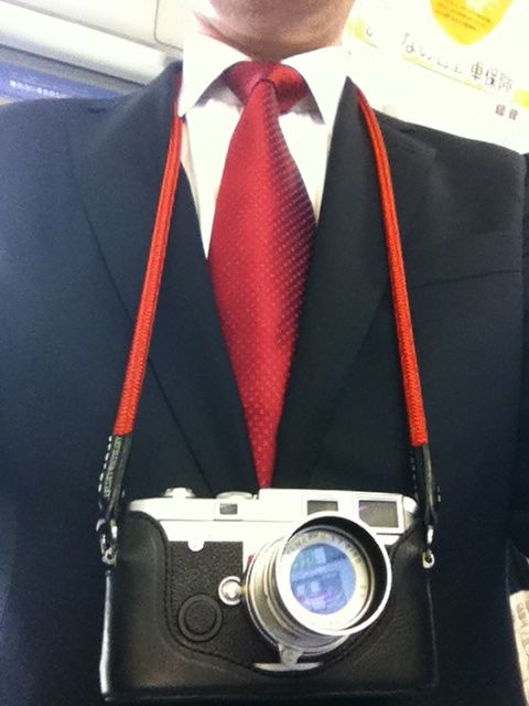 Formal Street Photography Wear