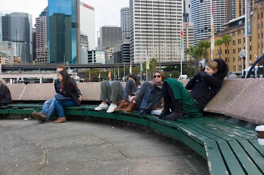 Sydney Photowalk