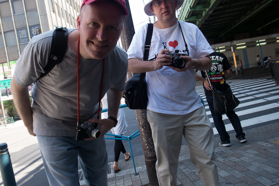 ShootTokyo Photowalk