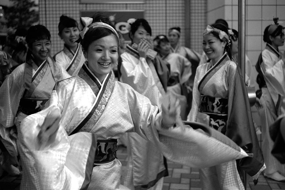 Nakameguro Dance Festival