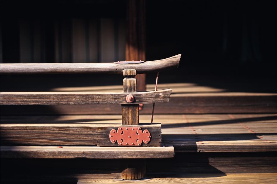 Kodak Ektar 2100 from Mamiya 645