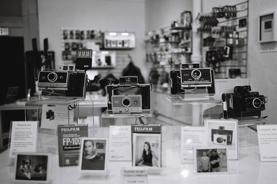 Photobooth in San Francisco