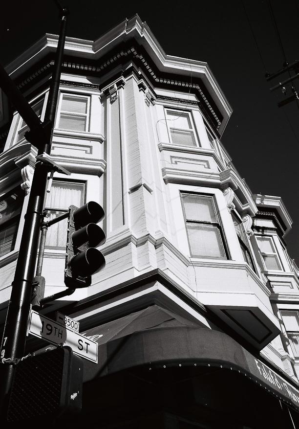 19th Street