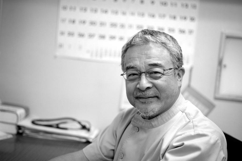 Dr Kimura