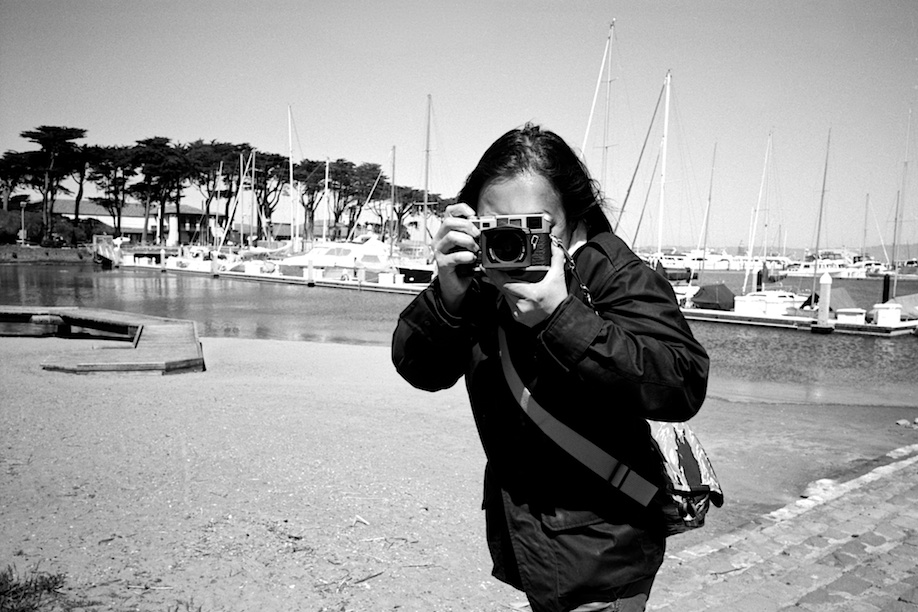 Marina Photowalk in San Francisco