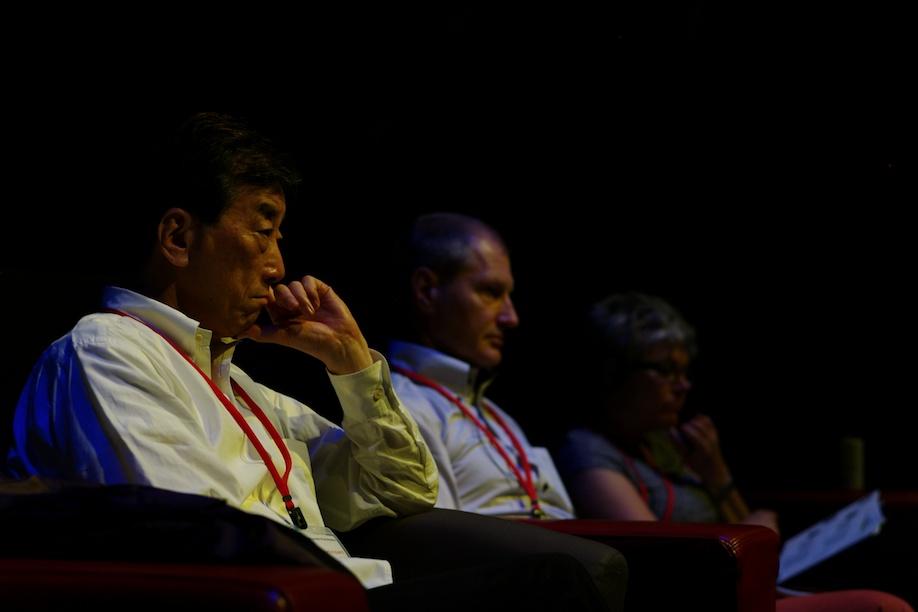 Hiyoshi Kurokawa at TEDxTokyo 2013