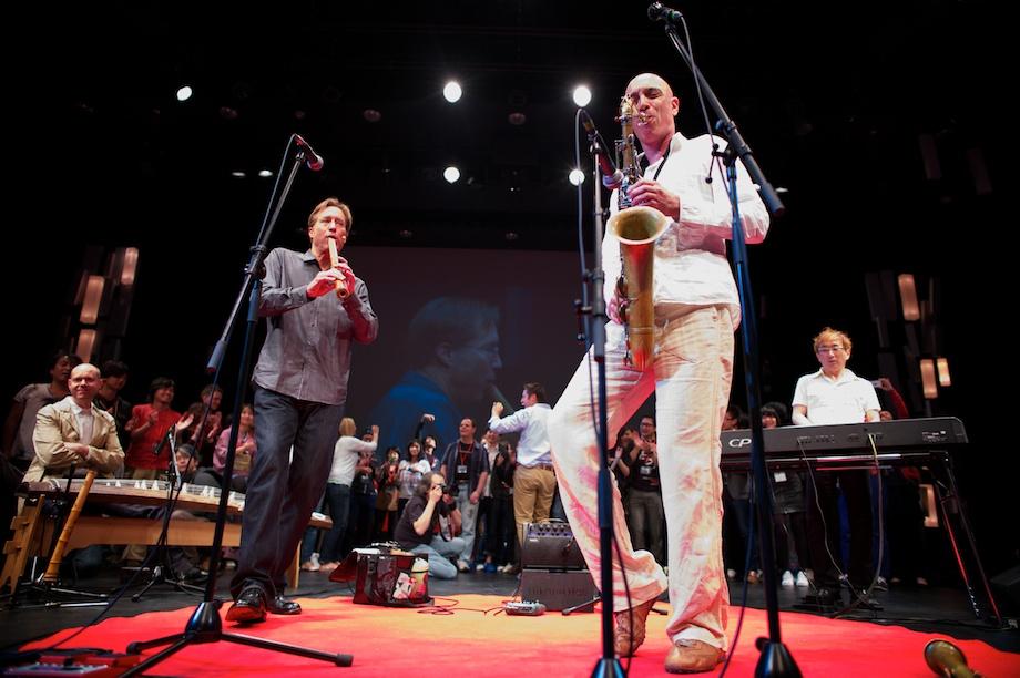 TEDxTokyo 2013