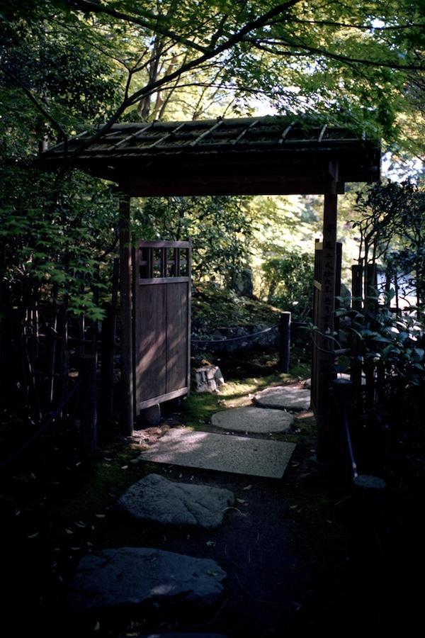 Nanzenji Temple in Kyoto shot on Ektar 100 film with a Leica M6