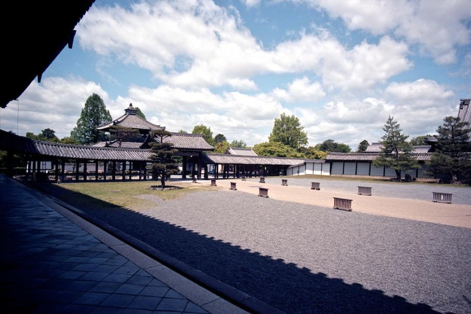 Tokufuji Temple in Kyoto