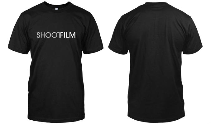 ShootFilm T-Shirt