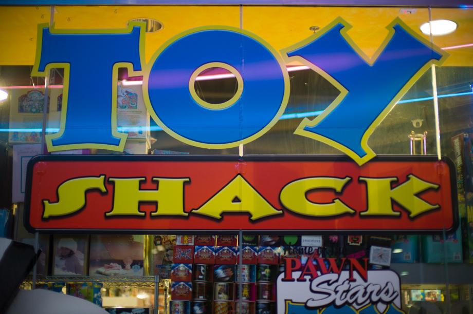 Toy Shack