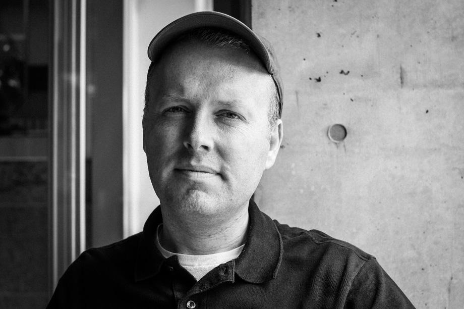 Dave Powell of ShootTokyo