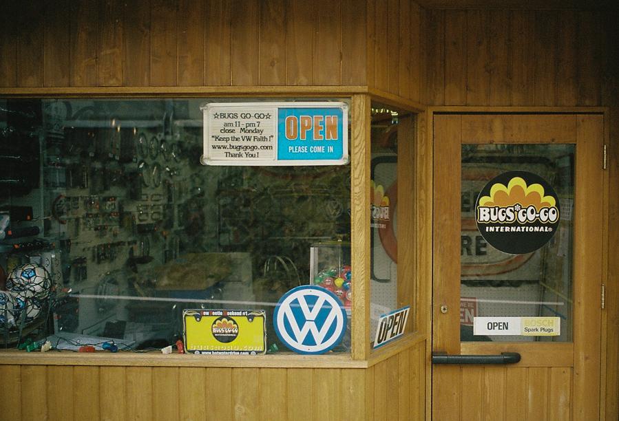 VW Shop