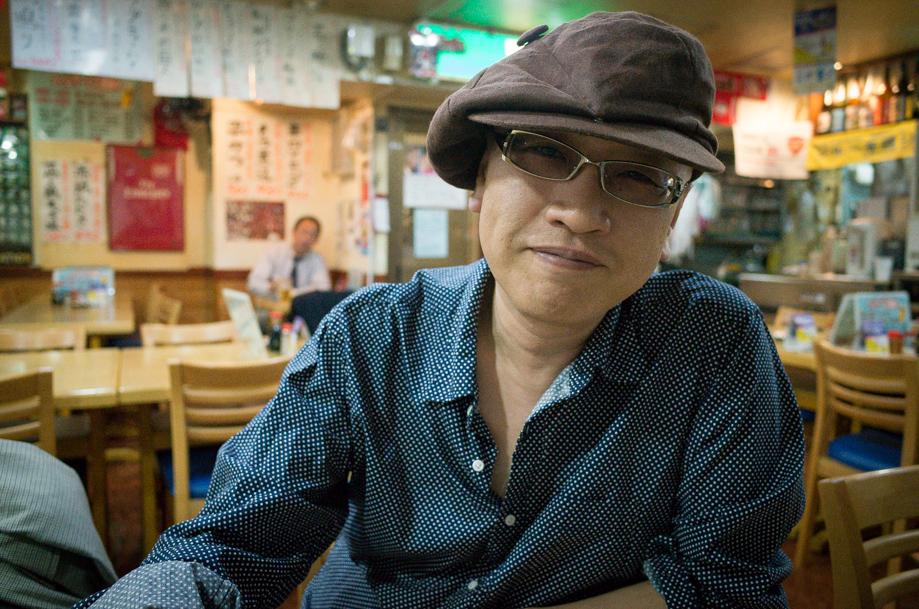 Hajime Hashimoto