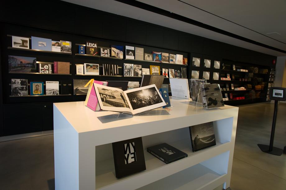 Leica Store LA