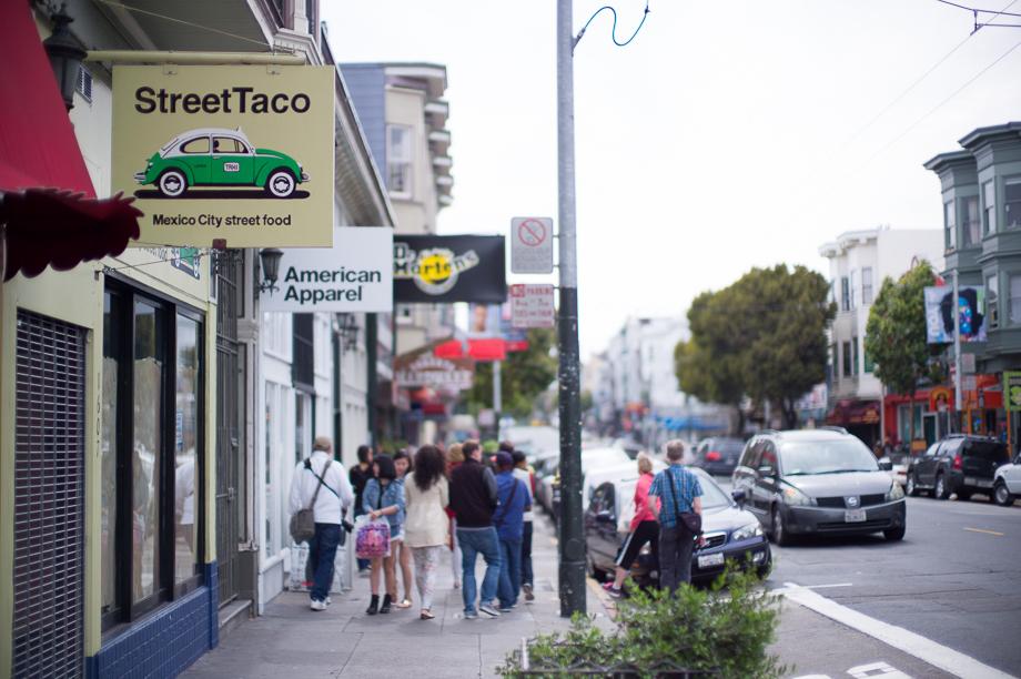 ShootTokyo Photowalk in San Francisco