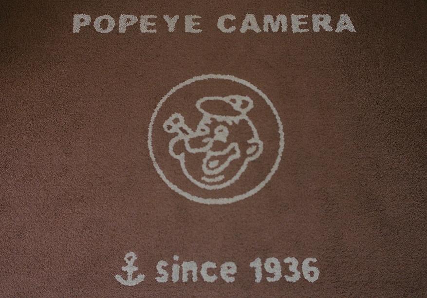 Popeye Camera