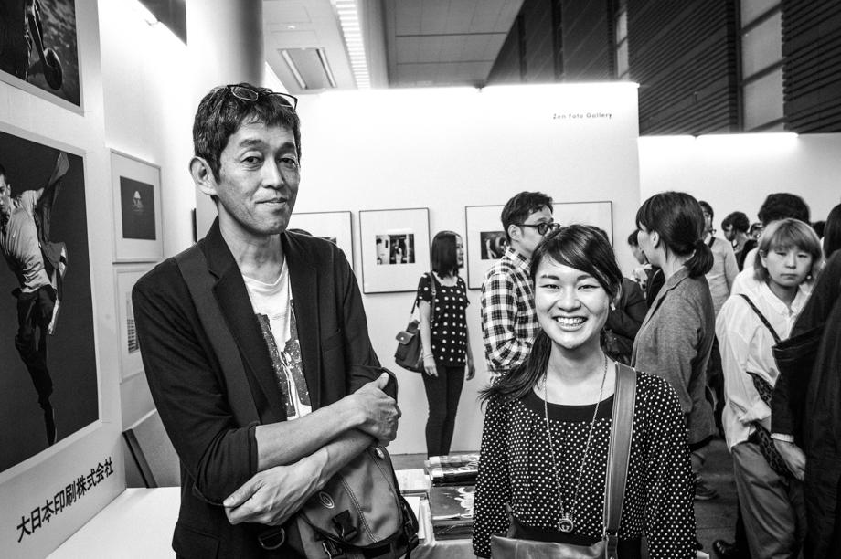 Tokyo Photo 2014