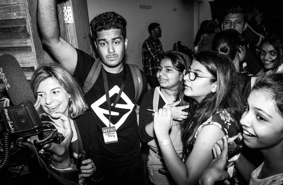 YouTube Fan Fest Mumbai