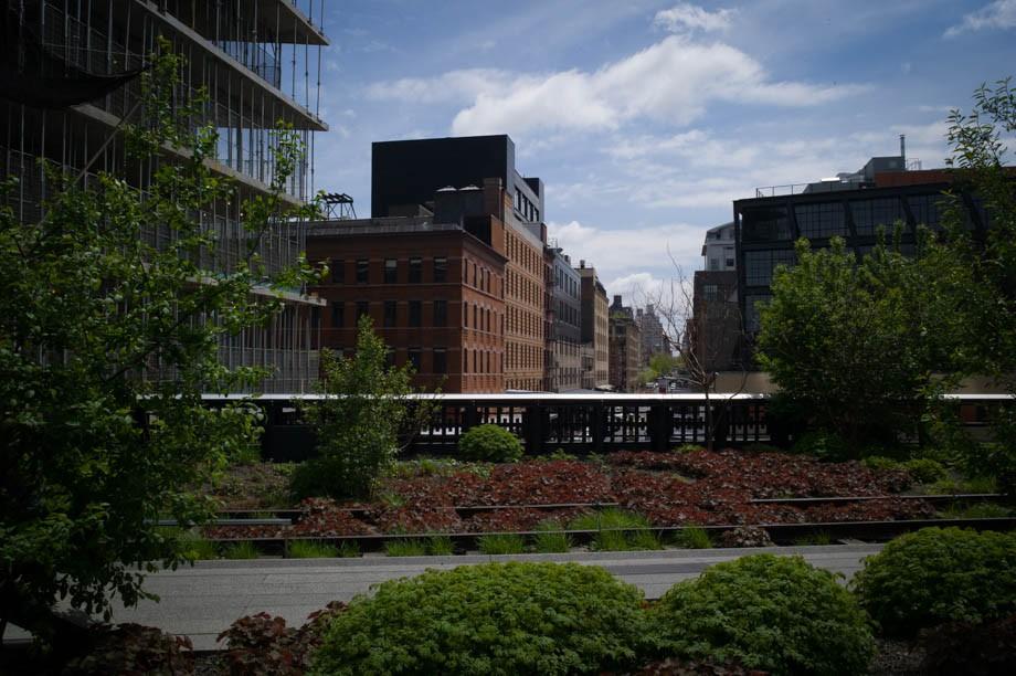 The Highland NYC