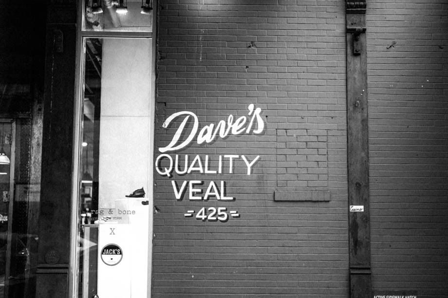 Dave's Quality Veal