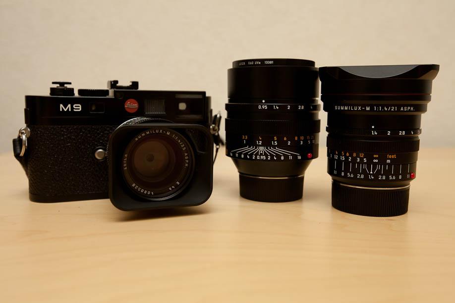 ShootTokyo Leica Cameras