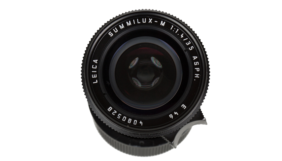 Leica Summilux 35mm f/1.4