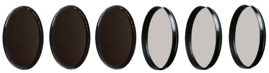 ND Filters