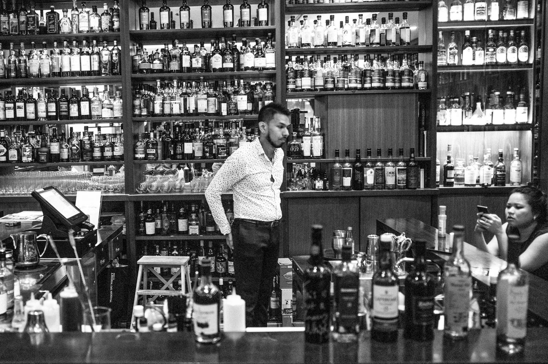 Fine Spirits by La Maison du Whisky