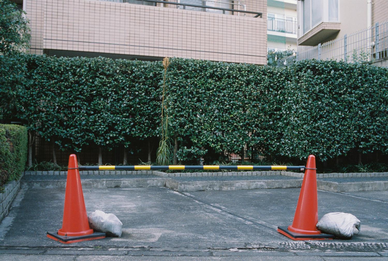 Tokyo Cones