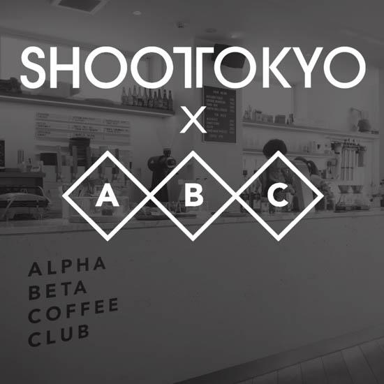 ShootTokyo x ABC