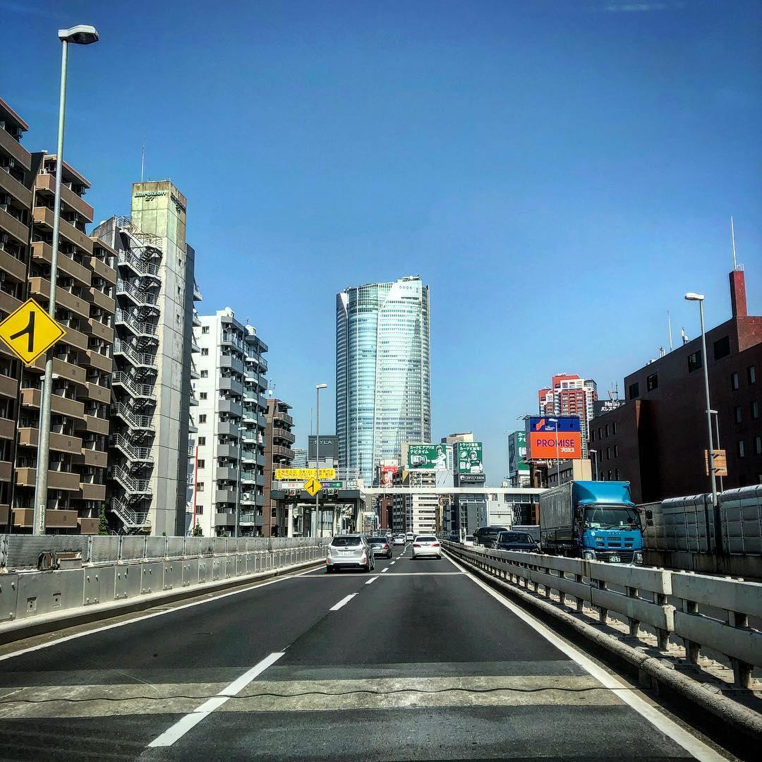 Tokyo Express Way