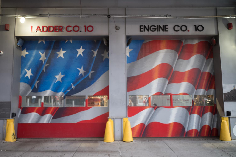 Ladder Company 10 Engine Company 10 NYC