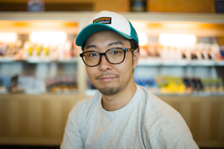 Akihiko Shigeno